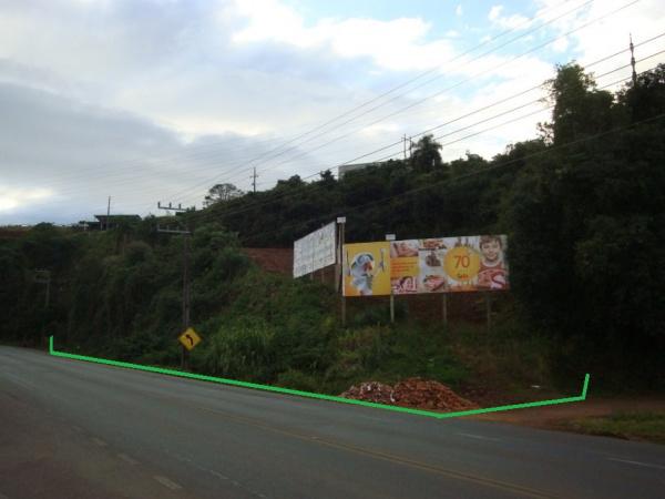 Terrenos - Locação