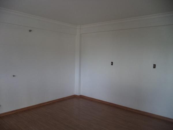 Apartamentos - Locação